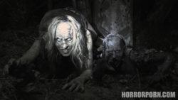 Strolling zombies – Trailer