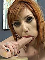 Lauren Phillips Oral Fixation